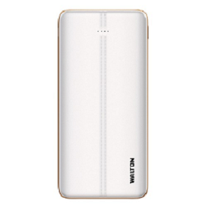 Walton Power Bank WPB 12000A (With Power cable)