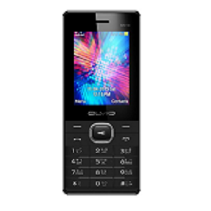 Walton Mobile Feature Phone OLVIO MM10