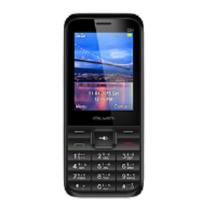 Walton Feature Phone OLVIO Q31