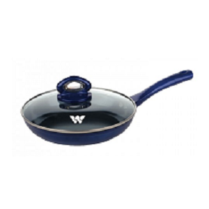 Walton Fry pan with Glass lid WCW F2804