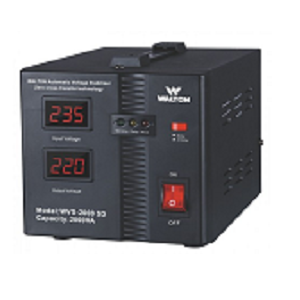 Walton Voltage Stabilizer WVS 2000SD (Stabilizer)