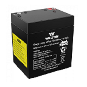 Walton Battery WB1245