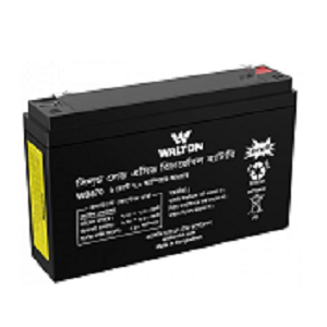 Walton Battery WB670