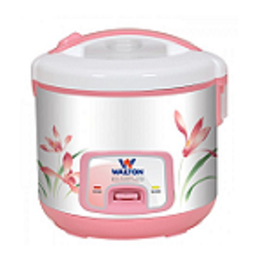 Walton Rice Cooker ( Electric ) WRC M181 (1.8 L)