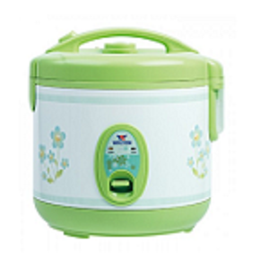Walton Rice Cooker ( Electric ) WRC P100 (1.0 L)