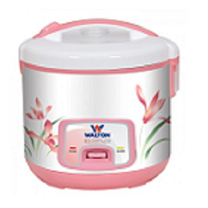 Walton Rice Cooker ( Electric ) WRC M180 (1.8 L)