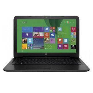 HP 14 AM101TU i3 7th Gen 2yr Warranty Laptop