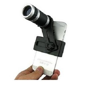 Universal 8x Telescope Smartphone Zoom