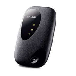 TP Link Router 3G Mobile Wi Fi M5250