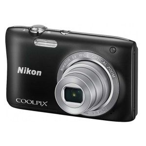 Nikon Coolpix S2900 Compact Digital Camera