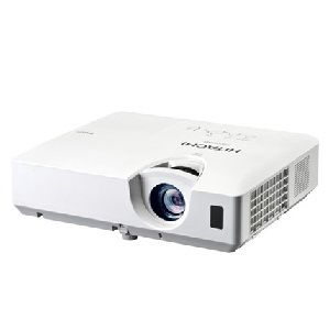 Hitachi CP WX3041WN 3000 Lumen WXGA Video Projector