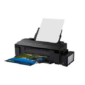 Epson L800 High Capacity 6 Ink Tank System Photo Printer
