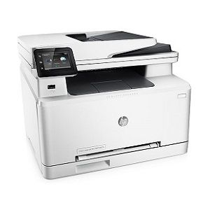 HP LaserJet Pro MFP M277n All in One Printer 1200 DPI USB