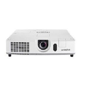 Hitachi CP X5022WN 5000 ANSI Lumens 3LCD Projector