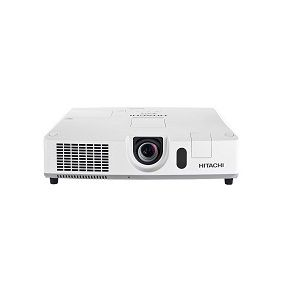 Hitachi CP ED27X 2700 Lumens XGA 3LCD Multimedia Projector