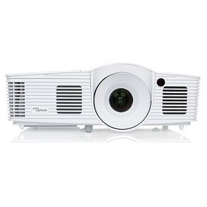 Optoma HD26 Full HD DLP Home Entertainment Projector