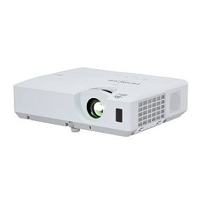 Hitachi Video Projector CP X4041WN Digital LCD 4200 Lumen
