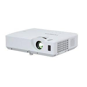 Hitachi CP RX250 XGA 2700 ANSI Multimedia 3LCD Projector
