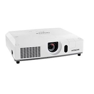 Hitachi CP WX4022WN 4000 Lumen WXGA Video Projector