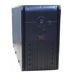 Power Guard 650VA Standby UPS System For Computer