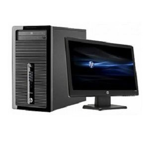 HP ProDesk 400 G3 Tower Desktop PC 6th Gen i5 Windows 10