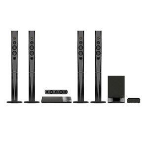 Sony BDV N9200W 5.1 3D Wi FI Blu Ray Home Theater System