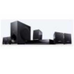 Sony DAV TZ140 Home Theater System 5.1 Channel 300W DVD