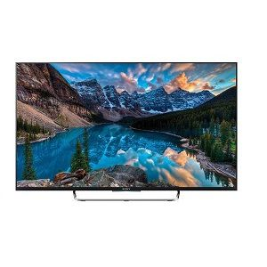 Sony Android TV 3D Bravia W800C 43 Inch 1080p Light Sensor WiFi