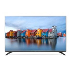 LG LF590T 43 Inch Full HD 1080p LED Wi Fi Smart Television