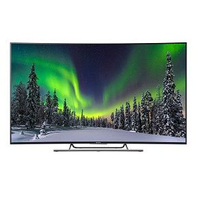 Sony Bravia S8500C Wi Fi 55 Inch. UHD 4K 3D LED Television
