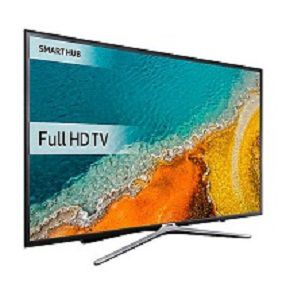 Samsung K5500 55 Inch. Ultra Clean View Full HD LED Smart TV