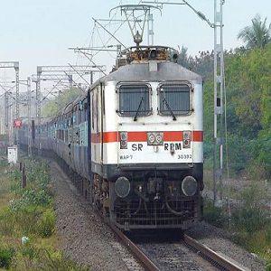 Kolkata to Mumbai Gitanjali Express AC Train Ticket