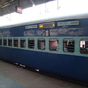 Shealdah to Ajmeer Air Condition Inidian Train Ticket