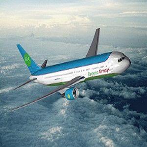 Dhaka Bangkok Dhaka Air Ticket By Regent Air
