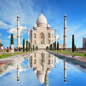 India Tour Package Delhi Agra Jaipur and Ajmer 10D and 9N