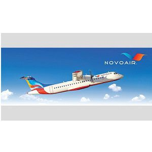 Dhaka to Chittagong One Way Air Fare By Novoair