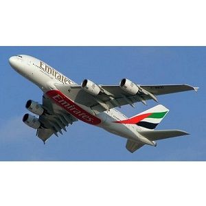 Dhaka to Rome (Italy) One Way Ticket by Emirates Airlines