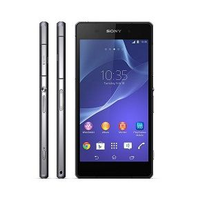 Sony Xperia Z 2 Smartphone with 3GB RAM Android Kitkat | Sony Xperia Smartphone