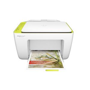 HP DeskJet Ink Advantage 2135 All in One USB Color Printer