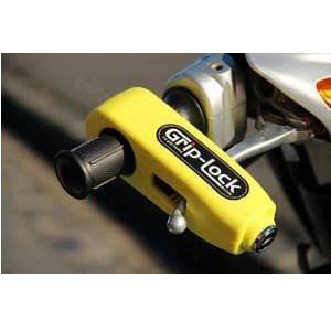 Grip Lock for Bike