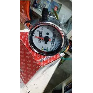 Speed Meter for Bike