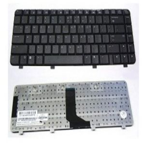 HP 520 Laptop Keyboard Replacement