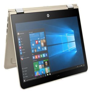 HP Pavilion X360 Convertible 13 U130TU i5 7th Gen Laptop