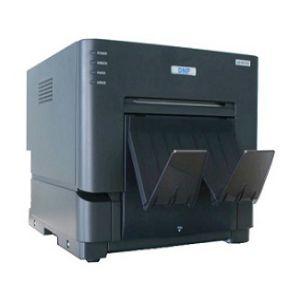 DNP DS RX1HS Improved Speed Digital Mini Photo Lab Printer