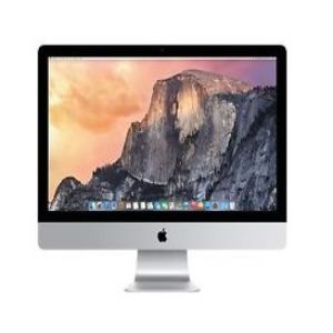 Apple iMac A1418 Core i5 8GB RAM 21.5