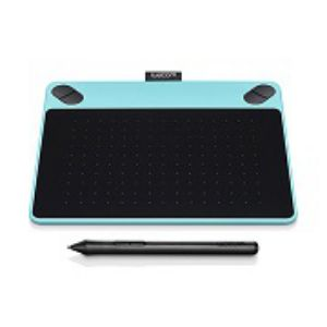 Wacom CTH 490 Board Small Pen Touch Graphics Tablet