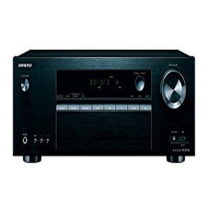 Onkyo TX NR525 Sound System 5.1 Channel Home Theater