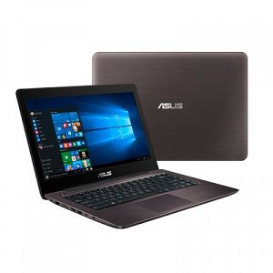 Asus X456UA 6200U 6th Gen i5 Laptop