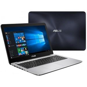 Asus X556UA 6200U Core i5 6th Gen 15.6 inch Display Laptop