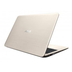 Asus X556UQ 6200U Core i5 6th Gen with 2GB GFX 15.6 inch Display Laptop